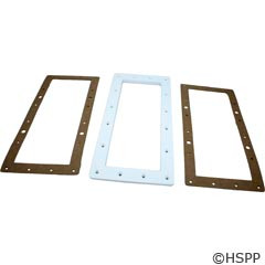 Pentair Pool Products Faceplace-Wide Mouth Assy - 516265
