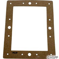 Pentair Pool Products Gasket, Std Throat, 2 Req`D - 552566