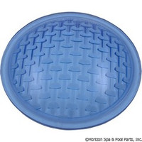 Pentair Pool Products Lens Am Med Blue - 79100200