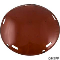 Pentair Pool Products Lens Amber Al - 78883704