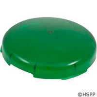 Pentair Pool Products Lens Cover Am Green - 78900700