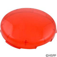 Pentair Pool Products Lens Cover Am Red - 78900900