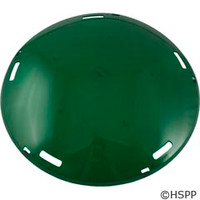 Pentair Pool Products Lens Green Al - 78883703