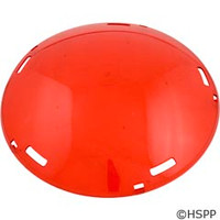Pentair Pool Products Lens Red Al - 78883702