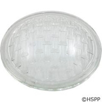 Pentair Pool Products Lens Sb/Aq Clear - 79107800