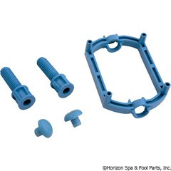 Pentair Pool Products Locking Bar, Vac Plus Ii - K12076
