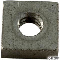 Pentair Pool Products Nut 10-24 Ss - 354542