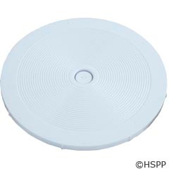 Pentair Pool Products Lid, Abs, White - 85004700