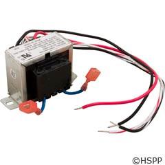 Pentair Pool Products Transformer W/Circuit Bkr, Dual Voltage - 471360