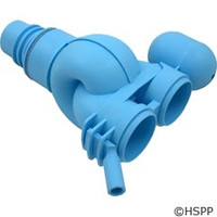 Pentair Pool Products Swivel Cone Head Assembly - K12156