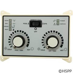 Pentair Pool Products Temperature Control Assy. Nt Std 200/250/300/400 - 472086