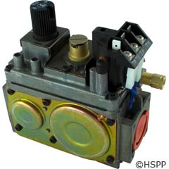 Pentair Pool Products Valve Natural Gas Mv Sit - 471436