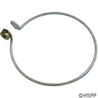 Pentair Pool Products Wire Clmp W/Wlded Nut - 79210500
