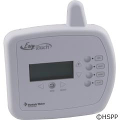 Pentair Pool Products Wireless Remote, Easytouch, 4 Aux - 520691