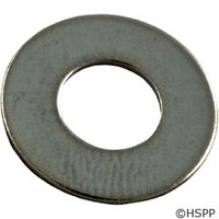 Pentair Pool Products Washer Flat 1/4X5/8 20 - 072183