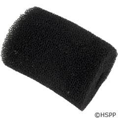 Pentair/Letro Sweep Hose Scrubber - 370017