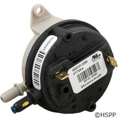 Pentair/Sta-Rite Air Flow Switch - 42001-0061S