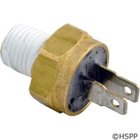 Pentair/Sta-Rite Automatic Gas Shutoff Switch (Ags) - 42002-0025S