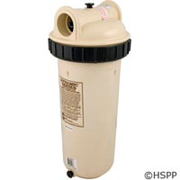 "Pentair/Rainbow Rdc-25 Inline Filter 1.5"" Slip - R172426A"