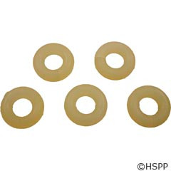 Pentair/Letro Wear Ring, Sweep Hose (5 Pack) - EB10