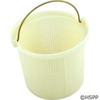 """Pentair/Sta-Rite Basket,6"""", Plastic, Cf6 Series - C108-11P"""