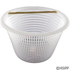 Pentair/Sta-Rite Basket/Handle Assembly - 08650-0007