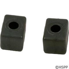 Pentair/Sta-Rite Block Kit, W/2 Blocks - GW9512