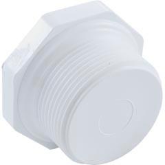 """Pentair/Sta-Rite 1-1/2"""" Pvc Plug #450-015 - 36305-4008"""