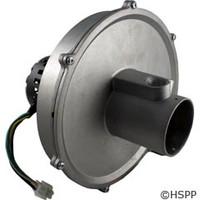 Pentair/Sta-Rite Blower Kit Propane (Models 200Lp, 175Lp) - 77707-0254