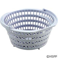 Pentair/Rainbow Skim Filter Basket Assy - R172467