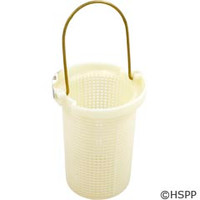 "Pentair/Sta-Rite 4"" Trap Basket - Abg - 17350-0100"