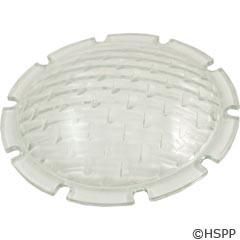 Pentair/Sta-Rite Clear Lens - 05055-0003