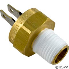 Pentair/Sta-Rite High Limit Switch - 42001-0063S