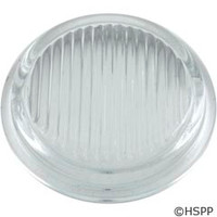 Pentair/Sta-Rite Lens, Snlt Clear No-Glare - 34620-0002