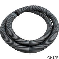 Pentair/Sta-Rite Hose Extension, Vacuum, 8` - GW9511