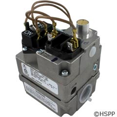 Pentair/Sta-Rite Combination Gas Control Valve Kit - 42001-0051S