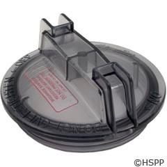 Pentair/Sta-Rite Trap Lid Assy (Biguanide Resistant) - C3-185P3