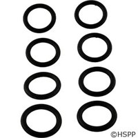 Pentair/Sta-Rite Tubesheet O-Ring Kit Sr333 - 460749