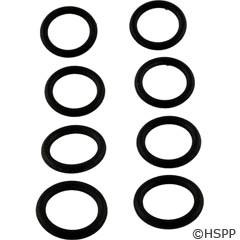 Pentair/Sta-Rite Tubesheet O-Ring Kit Sr333 - 460749