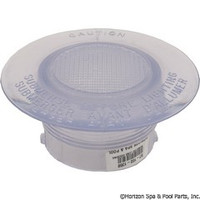 Pentair/Sta-Rite Sunstar Lens Housing - 05103-0103