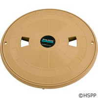 Pentair/Sta-Rite Tan Fr. & Lid - 08650-0159
