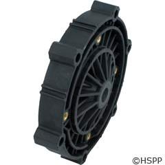 Pentair/Sta-Rite Seal Plate Dyna-Glas/Dyna-Max - C3-184P