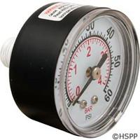 Pentair/Sta-Rite Pressure Guage - 33600-0023T