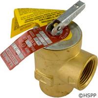 Pentair/Sta-Rite Pressure Relief Valve (Amse) - 473715Z