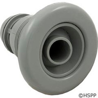 Waterway Plastics Poly Jet, Directional Internal,Smooth Face,Gray - 210-6107