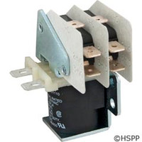 Potter & Brumfield S87R11-110Vdc Relay Dpdt -
