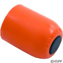 Pool Tool Inc. Pt Magnetic Pole Tip, Standard - 112S