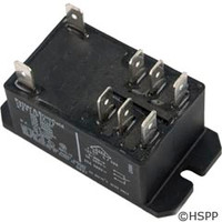 Potter & Brumfield T-92 Relay Dpdt 12Vdc Coil -