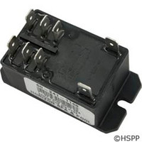 Potter & Brumfield T-92 Relay Dpdt 30A 240Vac Coil (Pb #T92S11A22-240) -