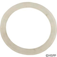 Waterway Plastics Quad-Flo Gasket, Rubber - 711-4500